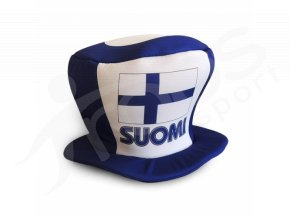 Klobouk Finsko
