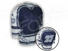 Hokejový dres SCHERIFF