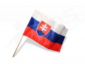 Vlajka Slovensko mávátko