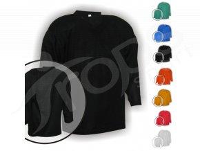Hokejový dres tréninkový
