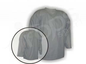 Hokejový dres tréninkový - brankářský