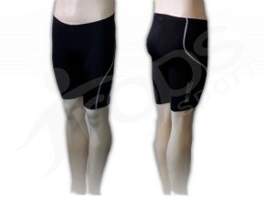 Cyklistické kalhoty DEX krátké